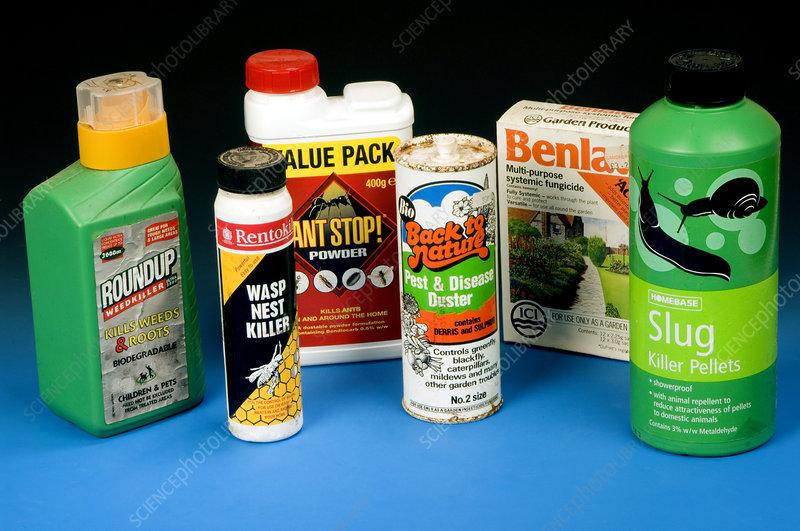 Image result for Garden Pesticides