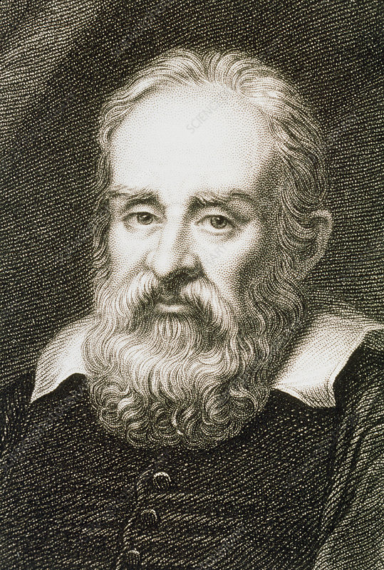 how did galileo die