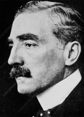 Edward Henry
