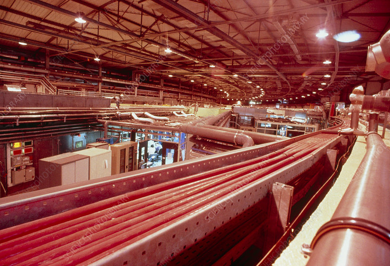 European Synchrotron Radiation Facility