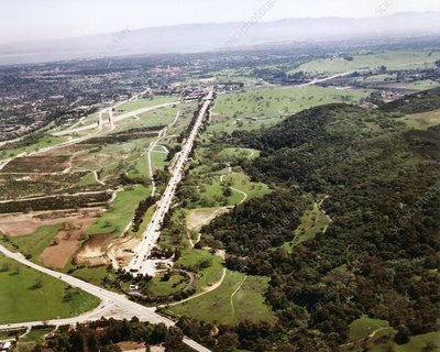 Stanford Linear Accelerator Center