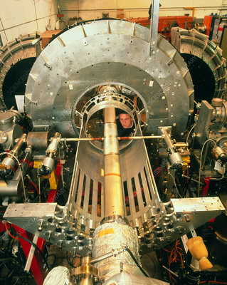 Antihydrogen experiment at CERN