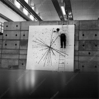 Early CERN results, 1959