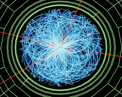Simulation of Higgs boson production