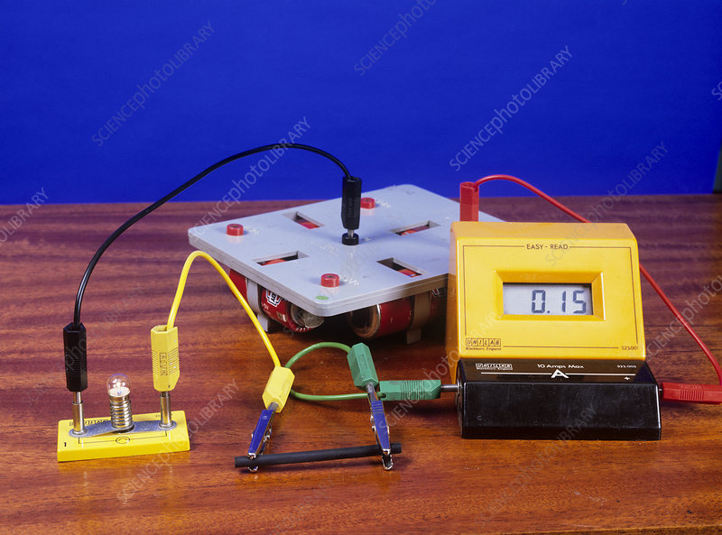 Conductivity test