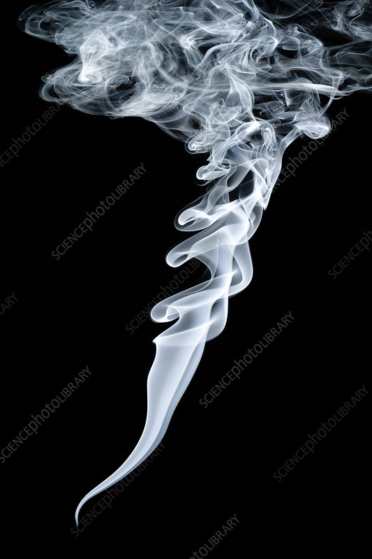 Smoke patterns