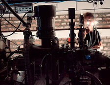 Quantum entanglement equipment