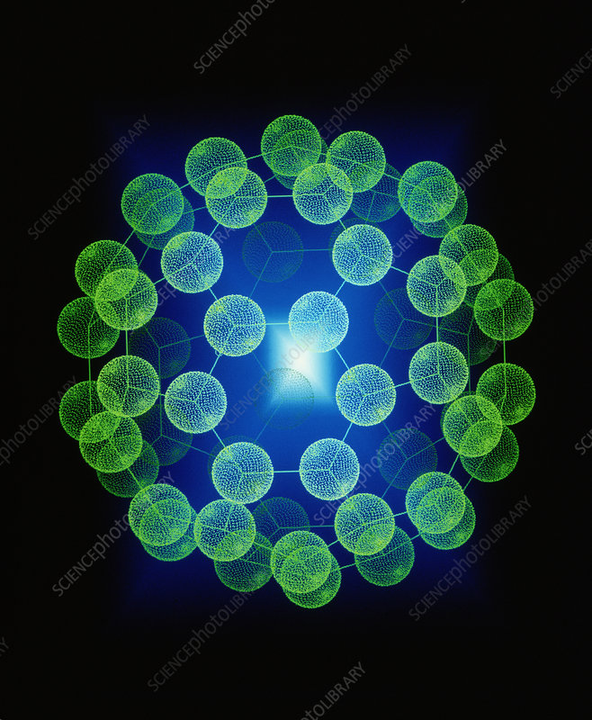 Discovery of the compound buckminsterfullerene essay