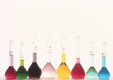 Transition metal compound solutions