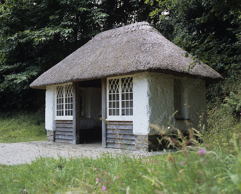 The Old Schoolhouse - Glendurgan Gardens