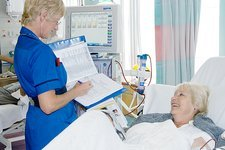Dialysis treatment