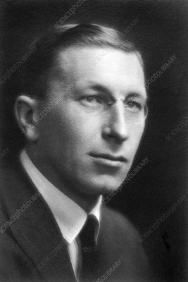 Frederick Banting, Canadian physiologist