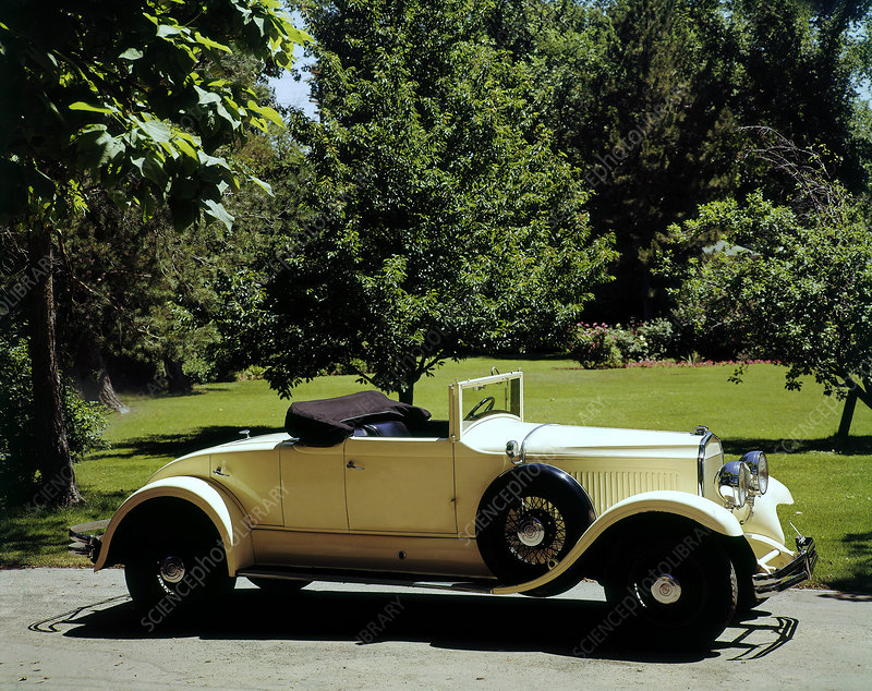 1929 Chrysler Imperial 80
