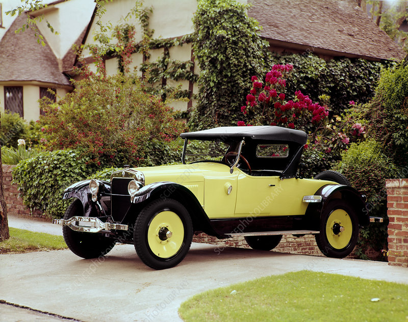 1922 Wills Saint Claire Roadster