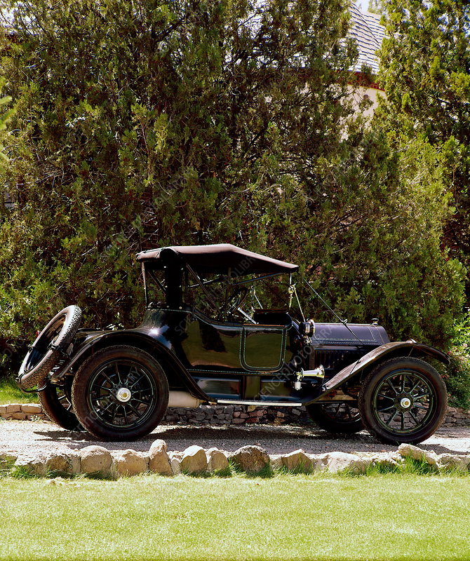 1913 Cadillac Roadster