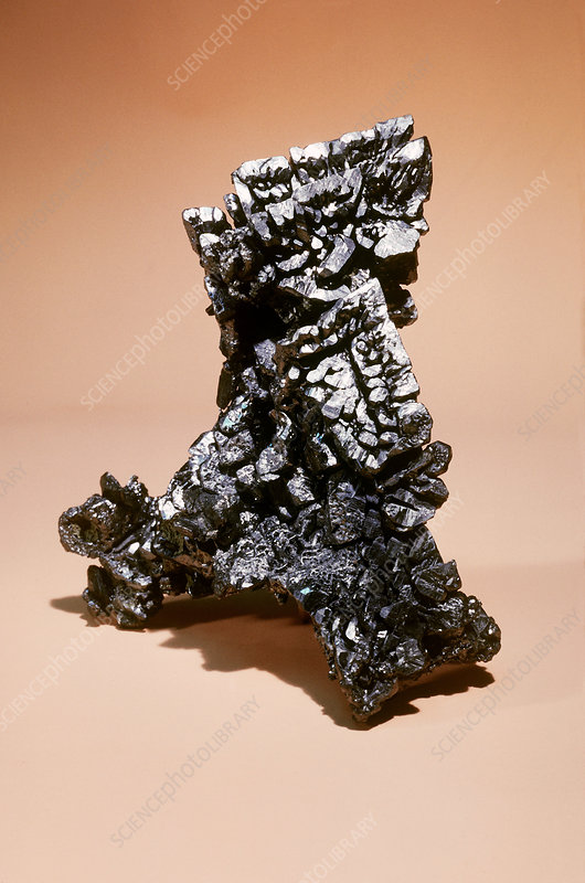 Argentite from Canada