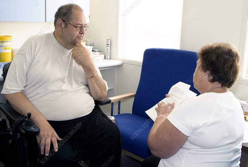 Obesity clinic assessment