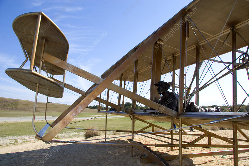 Wright Brothers National Monument