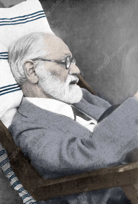 sigmund freud father of the conscious Introduction to consciousness sigmund freud divided human consciousness into three levels of awareness: the conscious one of the most popular western theories is that of sigmund freud, medical doctor and father of psychoanalytic theory.