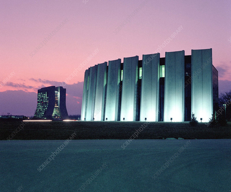Feymann computer center