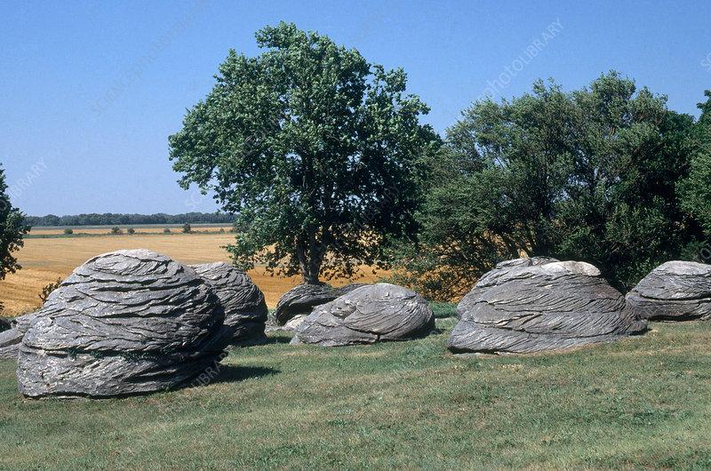 'Rock City, Kansas'
