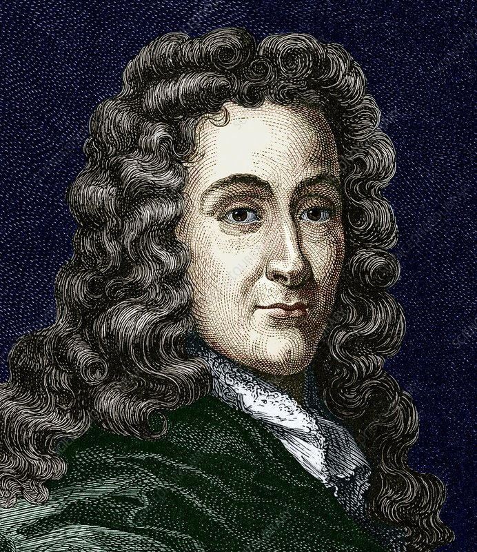 Nicolas Lemery, French chemist and pharmacist