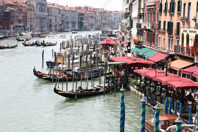 'Grand Canal, Venice'