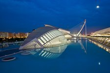 City of Arts and Sciences, Spain