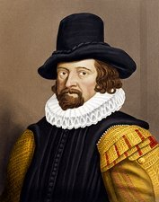 Francis Bacon, English philosopher
