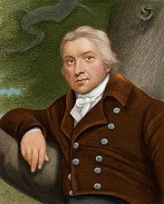 Edward Jenner, British doctor