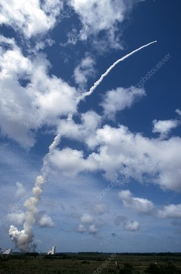 Ariane 5 launch