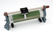 Linear potentiometer