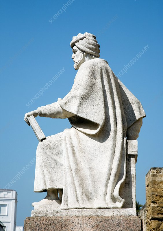 Averroes, Islamic physician