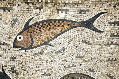 Who made roman mosaics - WikiAnswers - The Q&A wiki