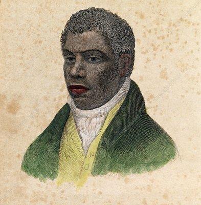 William Davidson, British conspirator