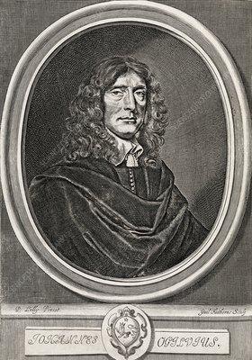 John Ogilby, Scottish translator