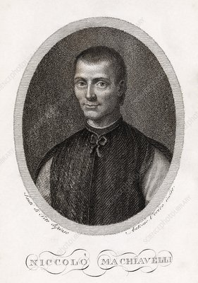 """an analysis of the prince by niccolo machiavelli in 16th century Niccolò machiavelli, political philosopher and author of the prince,  in  machiavelli's 16th century florence, political power was the key to """"more   returning to this essay's original question, the dod can also choose to."""