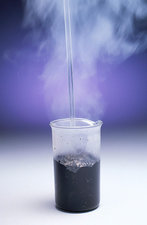 Sulfuric Acid and Sugar (2 of 5)