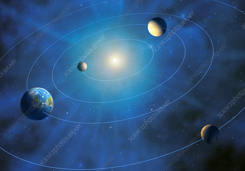 inner and outer planets ppt - photo #30