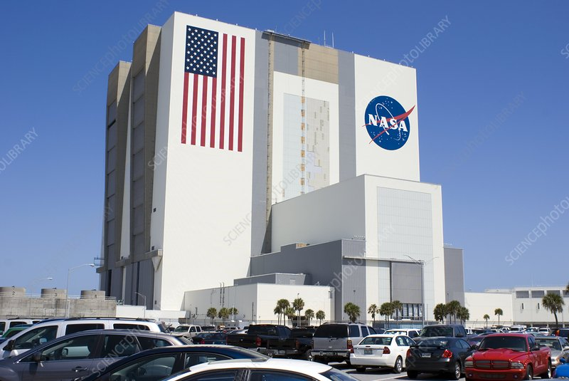 building outside of nasa - photo #4