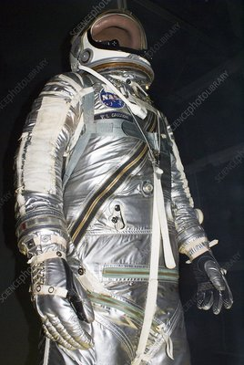 Project Mercury spacesuit