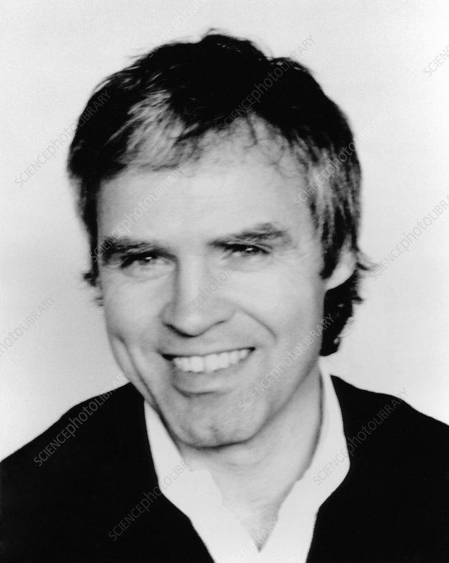Horst Stormer, German physicist