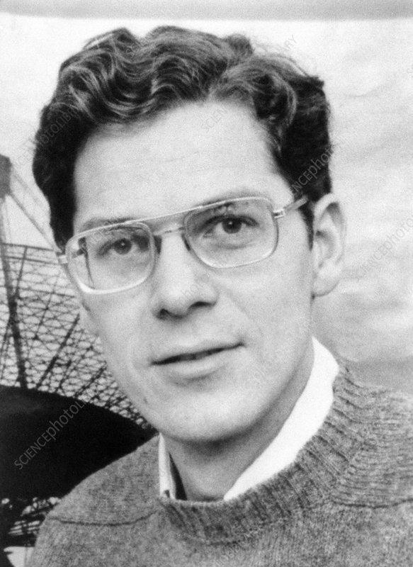 Joseph Hooton Taylor, US astrophysicist