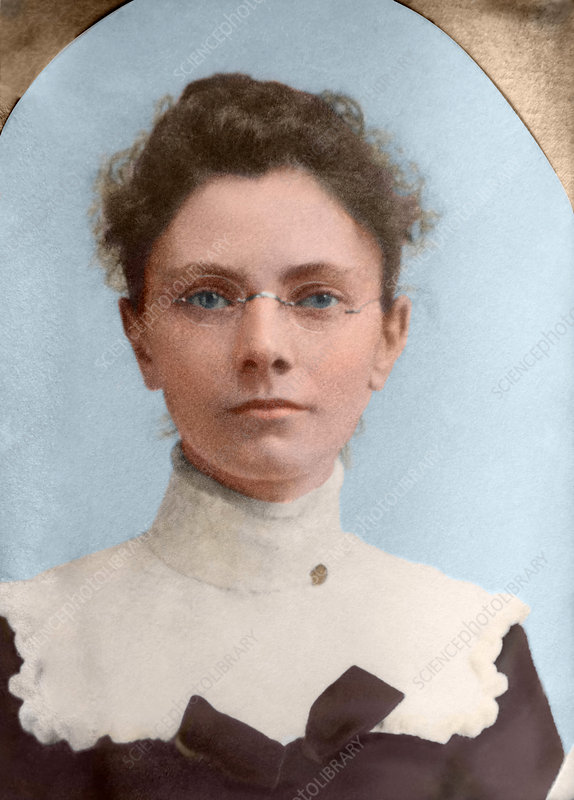 Anne Sewell Young