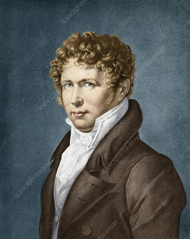 Humboldt Alexander