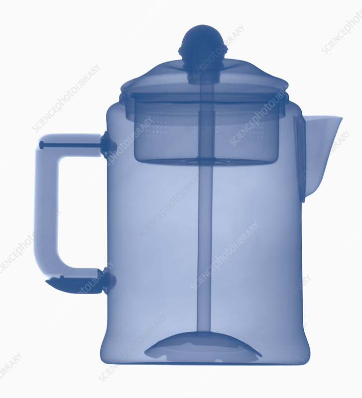'Percolator, X-Ray'