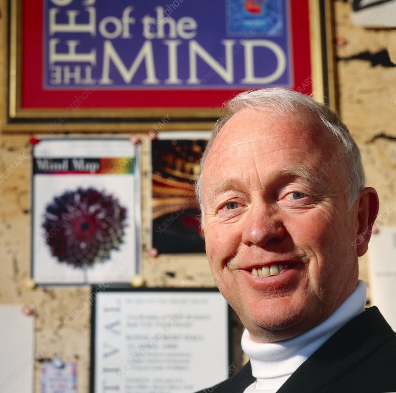 Tony Buzan, educational consultant