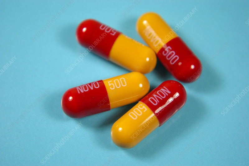 Amoxicillin: Side Effects, Dosage, Uses, and More