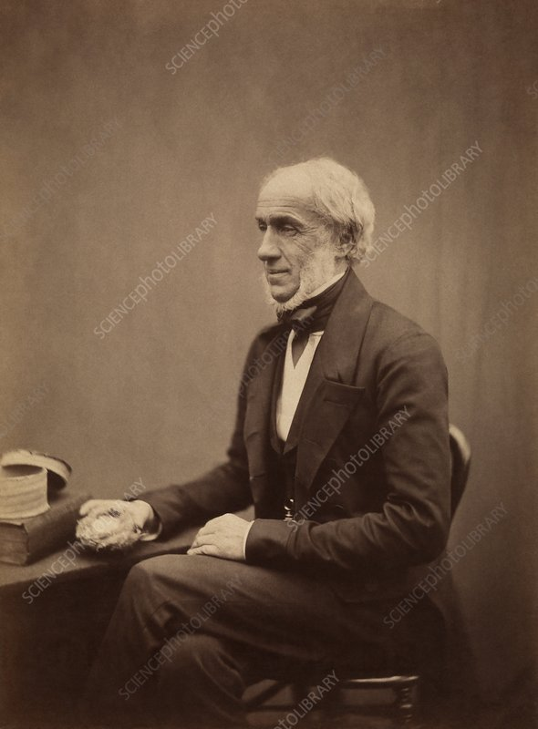 James Tennant, British mineralogist