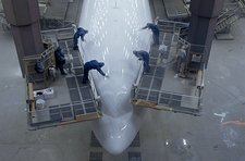 Passenger aircraft construction